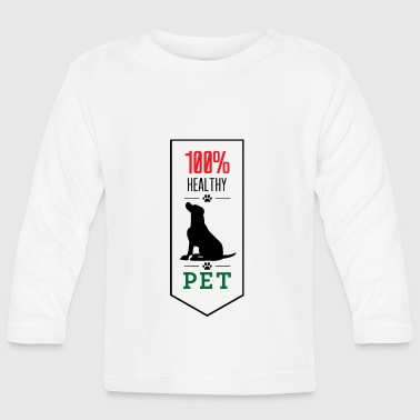 Healthy Pet - Baby Long Sleeve T-Shirt