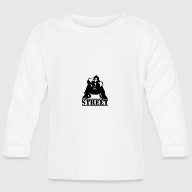 Street - Baby Long Sleeve T-Shirt