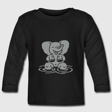 Little Elephant - T-shirt