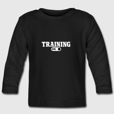 Training on - T-shirt