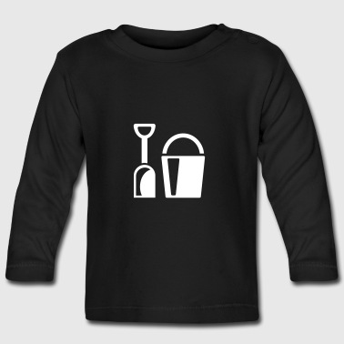 Toys - Baby Long Sleeve T-Shirt