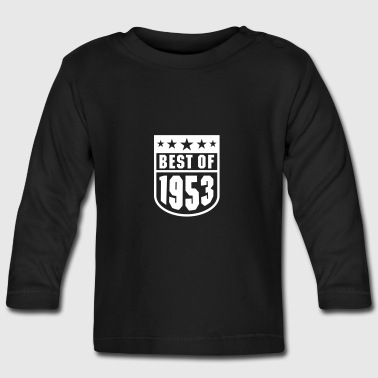 Best of 1953 - T-shirt