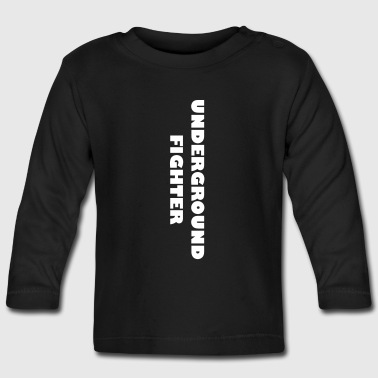Underground Fighter - T-shirt