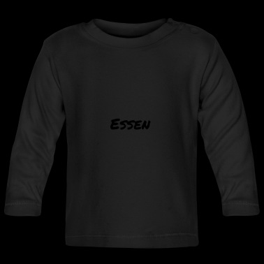 Essen (permanent markers / zwart) - T-shirt