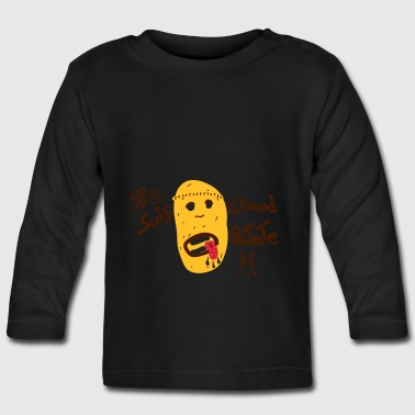 Potato - Baby Long Sleeve T-Shirt
