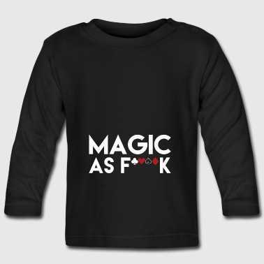 Magic as... - Baby Long Sleeve T-Shirt