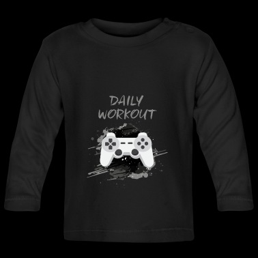 Video Game! Daily Workout! - T-shirt