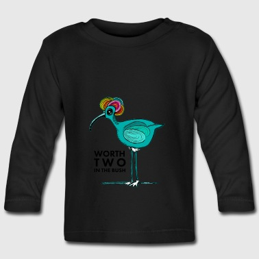 Folk vogel - T-shirt