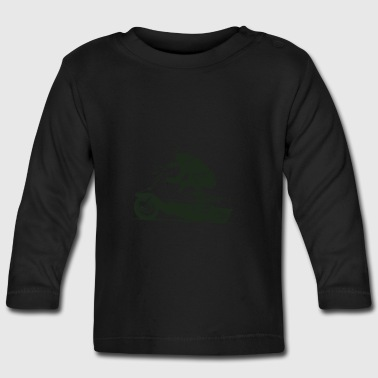 Scooter Lambr Black Spot # 259 - T-shirt