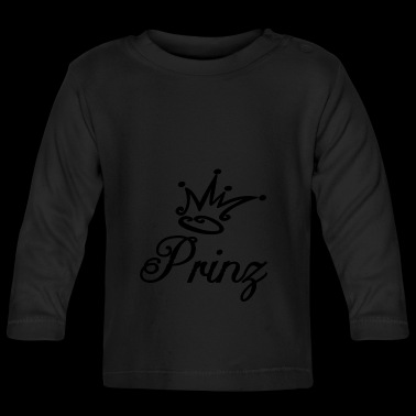 prince - Baby Long Sleeve T-Shirt