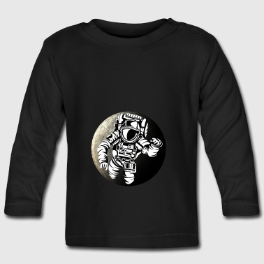 SciFi - Space Adventure - T-shirt manches longues Bébé