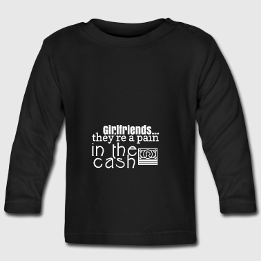 Girlfriends - Baby Long Sleeve T-Shirt
