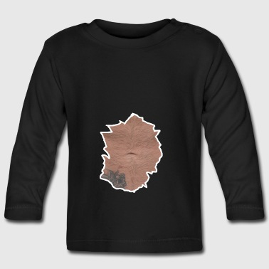 belly - Baby Long Sleeve T-Shirt