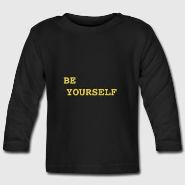 BYY - Baby Long Sleeve T-Shirt