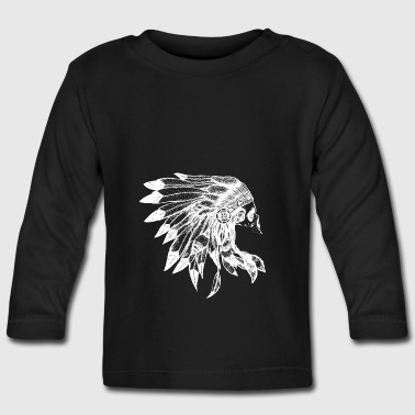 Indian - Baby Long Sleeve T-Shirt