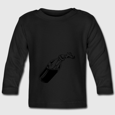 MOLOTOV COCKTAIL - Baby Long Sleeve T-Shirt
