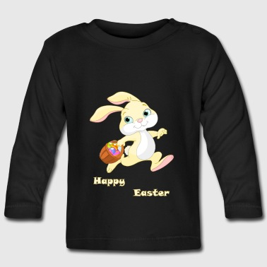 Easter Bunny - Baby Long Sleeve T-Shirt