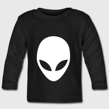 alien - Baby Long Sleeve T-Shirt