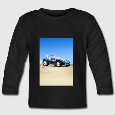 Sand Buggy - Baby Long Sleeve T-Shirt