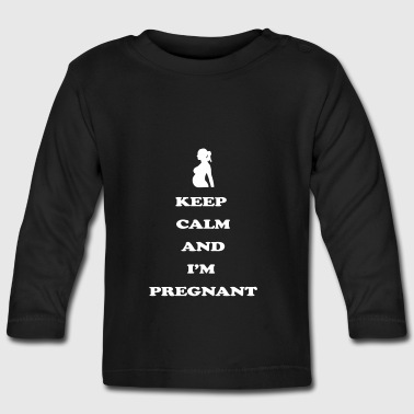 PREGNANT - Baby Long Sleeve T-Shirt