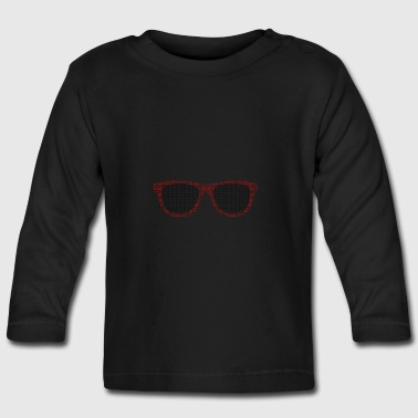 GLASS GLASS - Baby Long Sleeve T-Shirt