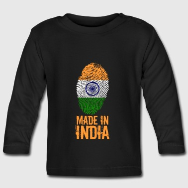 Made in India / Made in India - Maglietta a manica lunga per bambini
