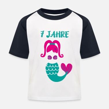 suchbegriff: '7 jahre alt' t-shirts online bestellen