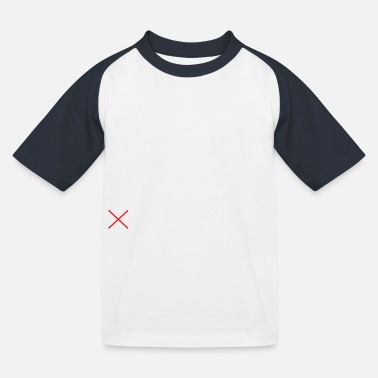 Series series - Kids' Baseball T-Shirt