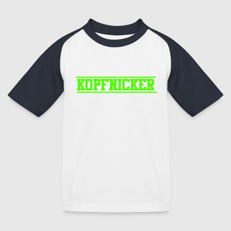 Kopfnicker Hip Hop von StreetViewProd | Spreadshirt