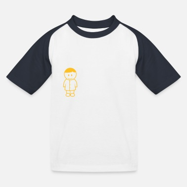 Since Underwear Throughout The Day In Your Pajamas! - Kids' Baseball T-Shirt