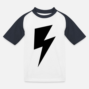 blitz - Kinder Baseball T-Shirt