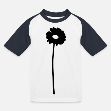 Blume Blume - Kids' Baseball T-Shirt