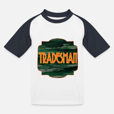 Dealer dealer - Kids' Baseball T-Shirt