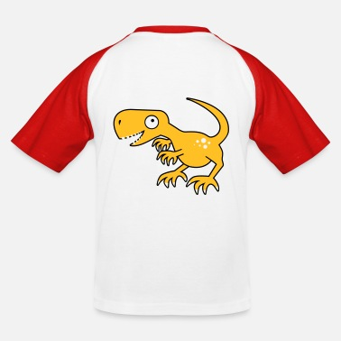 26fd0a7c Dinosaur, dino, Tyrannosaurus Rex Premium zip hoodie barn | Spreadshirt