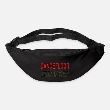Dancefloor Dancefloor tasters - Bum Bag