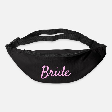 Bride Bride - Bride - Bum Bag