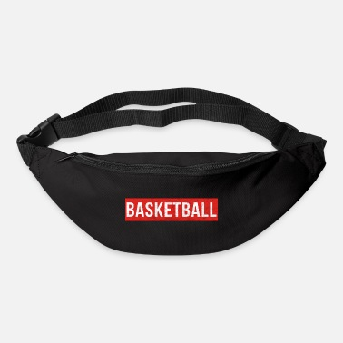 Scratch Basketball - Scratch de faisceau rouge - Sac banane