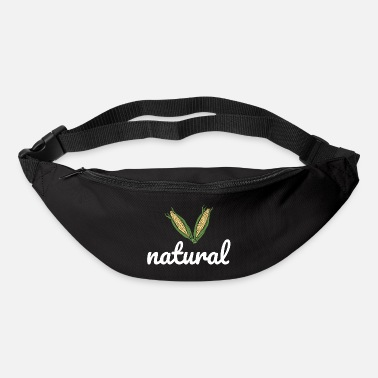 Naturellement naturel - Sac banane