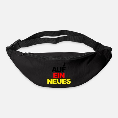 European Champion European Championship on a new world champion football Germany - Bum Bag