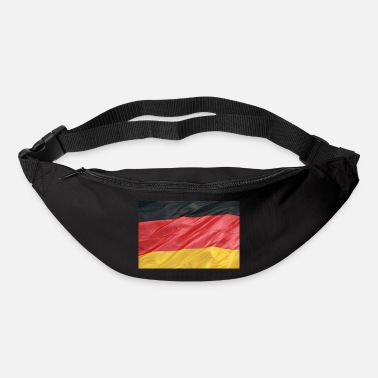 Flag Of Germany Germany flag - Bum Bag