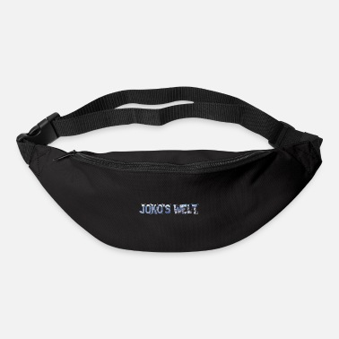 World JOKO'S WORLD - JOKO'S WORLD - Bum Bag