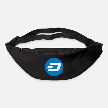 Dash Crypto Dash. - Bum Bag