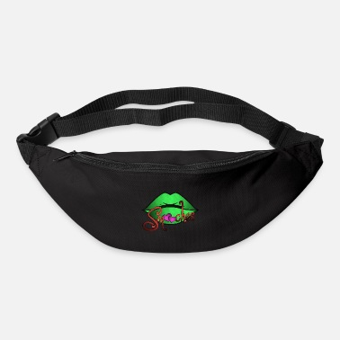 Mouth Mouth - Bum Bag