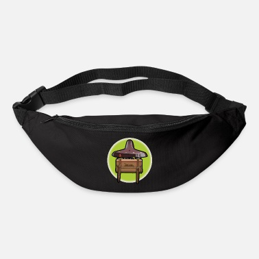 Saddle Bike - Bum Bag