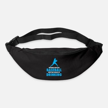 Pitcher Baseball weekend - Bum Bag