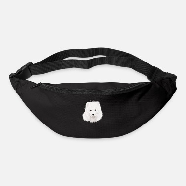 Arctic Arctic Fox - Bum Bag