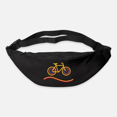 bicycle - Bum bag