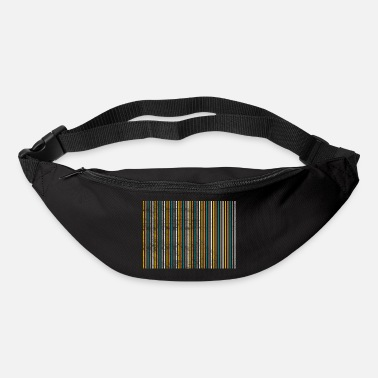 Strip strip - Bum Bag