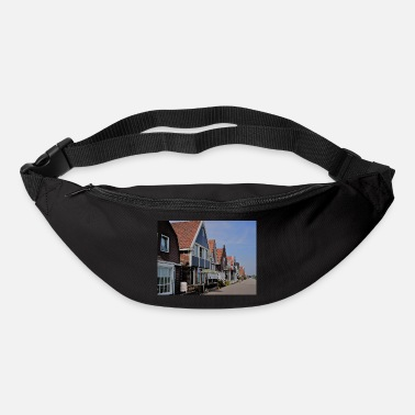 Holland Houses in Holland - Bum Bag