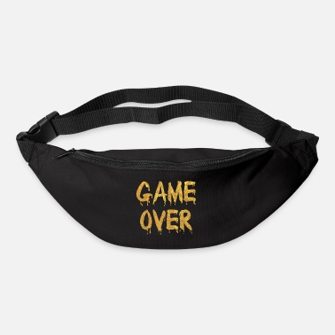 Over Game Over - Bum Bag